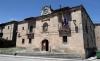 Imagen del ayuntamiento de Molinos, localidad galardonada en dos ocasiones. /Dip.