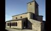 Foto 1 - Caracena renovará dos de las vidrieras de su iglesia