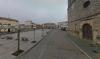 Una imagen de la plaza Mayor de la localidad. /GM