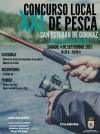 Foto 2 - El sábado, concurso local de pesca en San Esteban