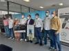 Presentación oficial de la Desafío Urbión.