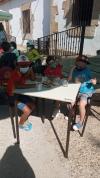 Foto 2 - Finaliza la tercera edición de la Escuelita de Verano de Sotillo del Rincón