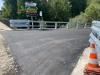 Foto 2 - Finalizan las obras en el puente de Garray