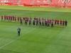 Foto 1 - Numancia 1-1 Osasuna: Los sorianos cierran su pretemporada con buenas sensaciones