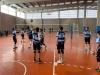 Un entrenamiento de los juveniles del Río Duero Soria.