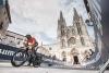 La ronda española homenajea este año el aniverasrio de la Catedral de Burgos. La Vuelta