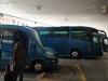 """Foto 1 - El Gobierno pide """"un voto de confianza"""" para ir recuperando """"poco a poco"""" la normalidad en los viajes de autobús"""