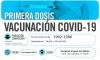 Foto 1 - Primer llamamiento masivo para vacunarse en Soria: Atentos jóvenes de entre 20 y 29 años