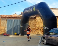 Foto 6 - Chércoles volvió a unir torreznos y atletismo