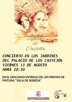 Foto 3 - Fin de semana de conciertos en Ágreda