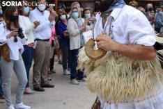 Foto 8 - Galería: la cultura vasca, presente en la inauguración de Expoesía 2021