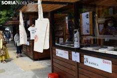 Foto 6 - Galería: la cultura vasca, presente en la inauguración de Expoesía 2021