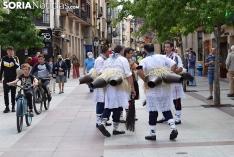 Foto 3 - Galería: la cultura vasca, presente en la inauguración de Expoesía 2021