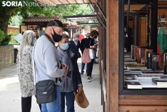 Foto 2 - Galería: la cultura vasca, presente en la inauguración de Expoesía 2021