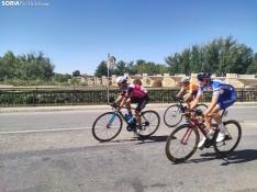 Foto 6 - San Esteban disfruta de las promesas del ciclismo