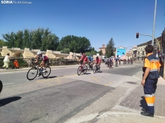 Foto 4 - San Esteban disfruta de las promesas del ciclismo