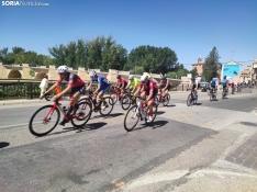 Foto 5 - San Esteban disfruta de las promesas del ciclismo