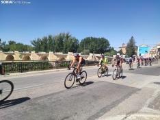 Foto 3 - San Esteban disfruta de las promesas del ciclismo