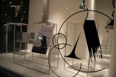 Foto 5 - El Centro Comercial Camaretas abre su sala de exposiciones