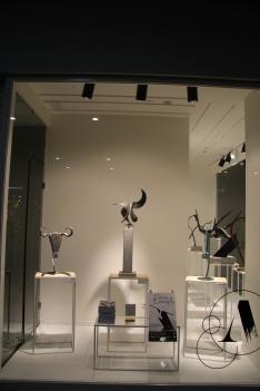 Foto 4 - El Centro Comercial Camaretas abre su sala de exposiciones