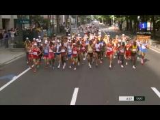 Foto 5 - Directo: Asi hemos vivido la maratón olímpica de Dani Mateo