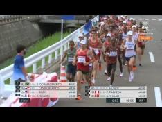 Foto 6 - Directo: Asi hemos vivido la maratón olímpica de Dani Mateo