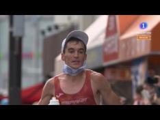 Foto 2 - Directo: Asi hemos vivido la maratón olímpica de Dani Mateo