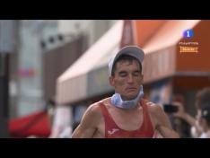 Foto 3 - Directo: Asi hemos vivido la maratón olímpica de Dani Mateo