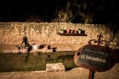 Foto 4 - Galería de la inauguración del proyecto 'Acondicionamiento de Fuente Vieja y Entorno' en Bordecorex