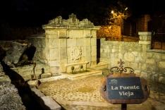 Foto 3 - Galería de la inauguración del proyecto 'Acondicionamiento de Fuente Vieja y Entorno' en Bordecorex