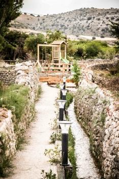 Foto 6 - Galería de la inauguración del proyecto 'Acondicionamiento de Fuente Vieja y Entorno' en Bordecorex