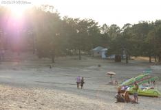 Foto 5 - GALERÍA: Los últimos coletazos del verano en la Playa Pita