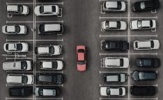 Podemos muestra su plan de aparcamientos disuasorios para la ciudad
