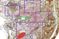 Foto 3 - Podemos muestra su plan de aparcamientos disuasorios para la ciudad