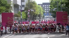 Foto 8 - Directo: Asi hemos vivido la maratón olímpica de Dani Mateo