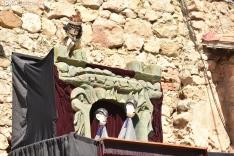 Festival de Títeres de Soria.