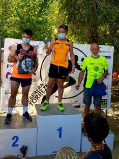 Foto 5 - Chércoles volvió a unir torreznos y atletismo