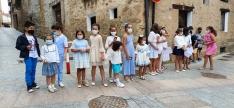 Foto 4 - Galería de imágenes: la Virgen de Éfeso es recibida por los agredeños