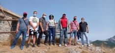 UGT Castilla y León reclama un operativo de prevención y extinción de incendios que sea &