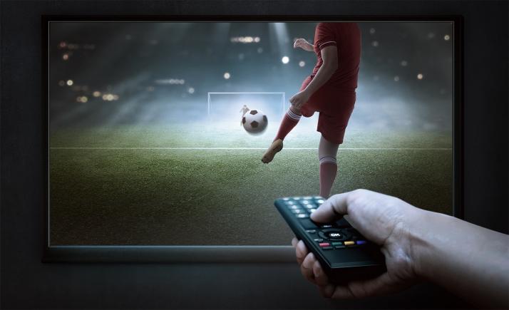 ¿Dónde y cómo ver los partidos del Numancia esta temporada en 2 RFEF?