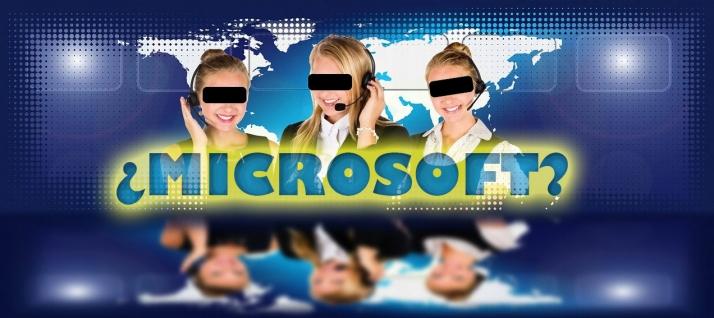 Cuidado: La estafa de la llamada de Microsoft regresa con fuerza a Castilla y León