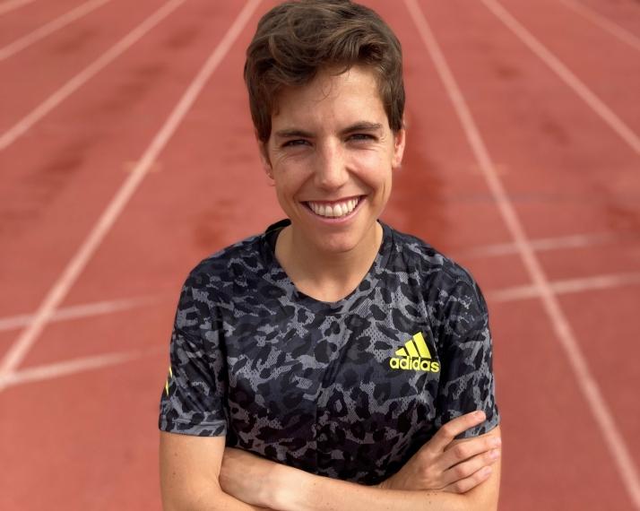 Marta Pérez preparada para el reto más importante: La Final Olímpica espera