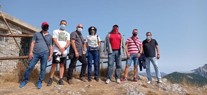 UGT Castilla y León reclama un operativo de prevención y extinción de incendios que sea 'público, profesional y bien formado'