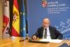 Foto 1 - La futura estrategia de dinamización demográfica se incorporará a los presupuestos de Castilla y León