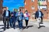 Foto 1 - Castilla y León avanza en la dinamización de entornos urbanos