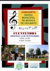 Foto 1 - Fuentetoba se llena de música
