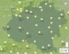 Foto 1 - El Tiempo en Soria: Sin cambios en las temperaturas