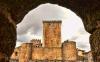 Imagen del castillo./ Foto: Hispania Nostra.