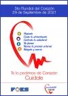 Foto 1 - FOES promociona la prevención de enfermedades cardiovasculares