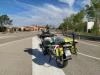 Foto 1 - Investigado un conductor que circulaba a 220 km/h por la N-122 en Villar del Río